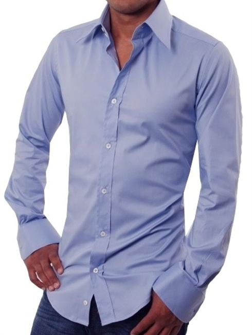 Dolce & Gabbana blue Shirt