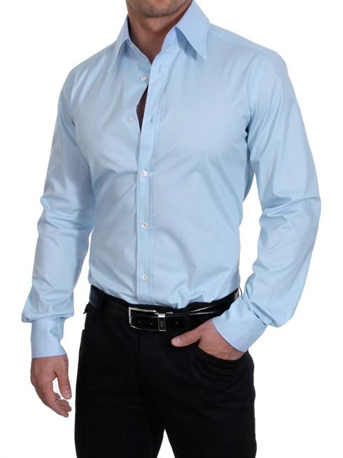 Dolce & Gabbana light blue Shirt