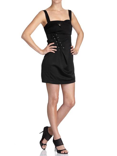 CNC Dress