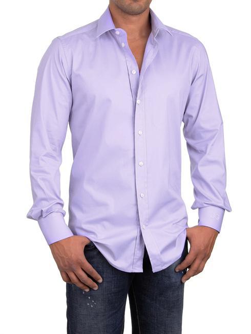 Dolce & Gabbana purple Shirt