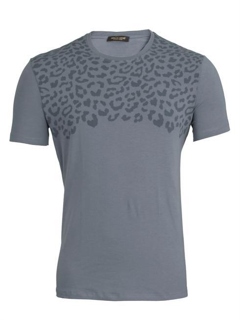 Roberto Cavalli grey T-Shirt