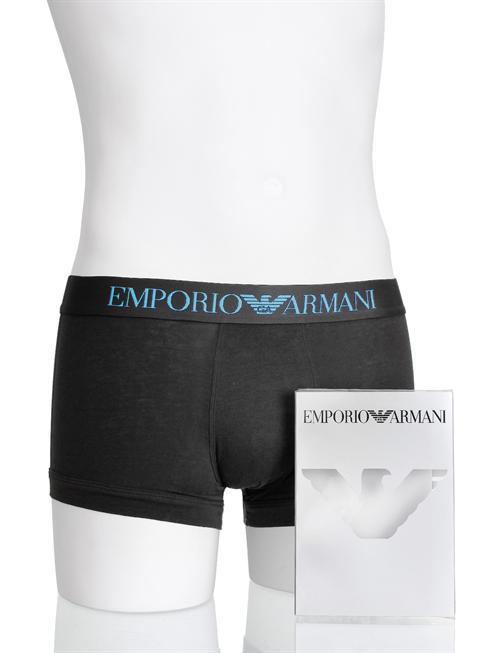 Emporio Armani red Underwear