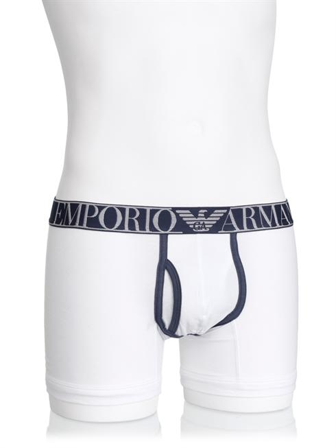 Emporio Armani white Underwear