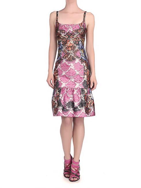 Prada multicolour Dress