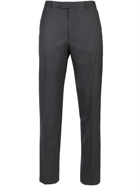 Tessuto Zegna black Pants