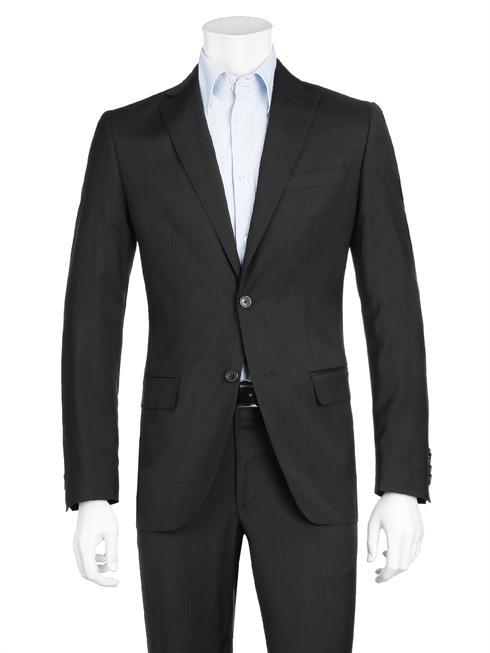 Valentino dark grey Suit
