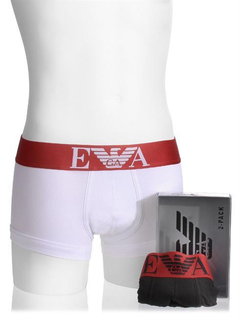 Armani red Underwear