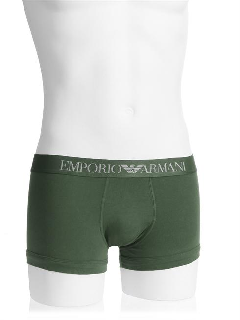 Armani olive Underwear