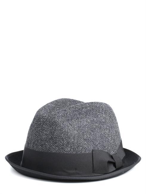 Dolce & Gabbana dark grey Hat