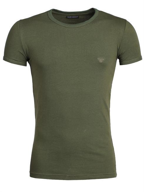 Emporio Armani military look T-Shirt
