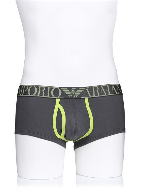 Emporio Armani grey Underwear