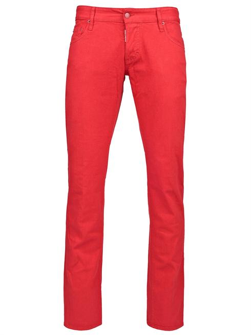 Dsquared red Jeans