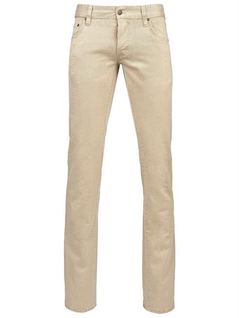 Dsquared beige Jeans