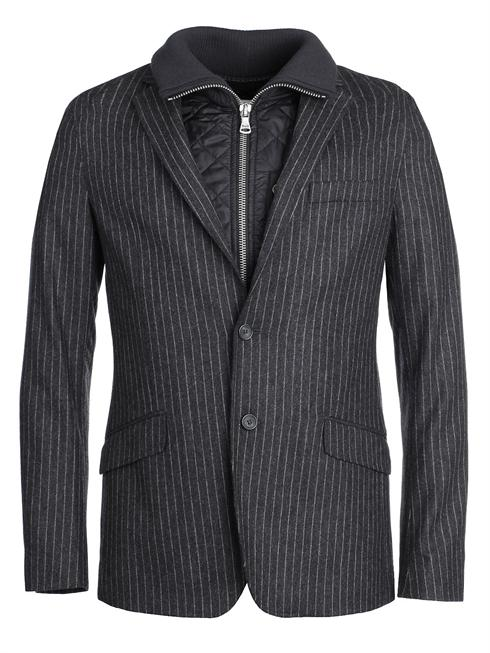 D&G gray Jacket