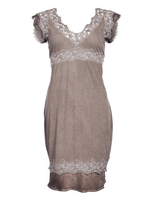 Scervino stone Dress