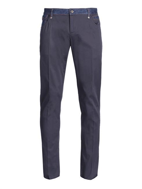 D&G dark blue Pants