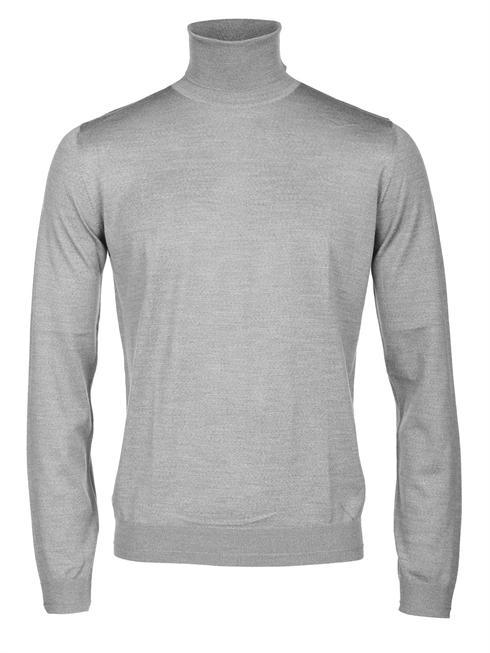 Hugo Boss grey Pullover