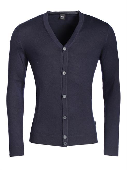 Hugo Boss dark blue Jacket