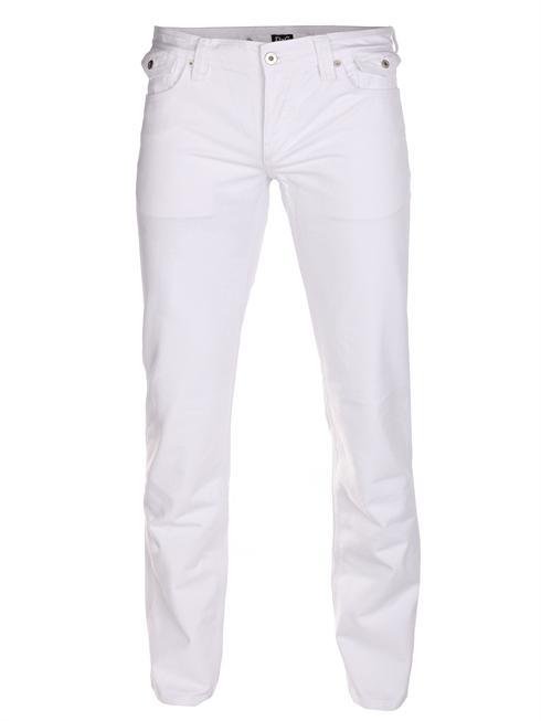 D&G white Jeans