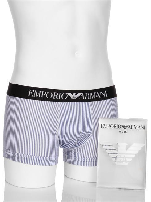 Emporio Armani striped Underwear