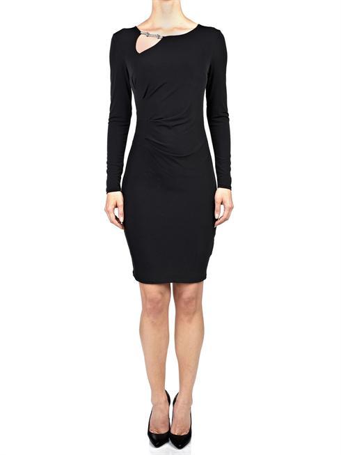 Roccobarocco black Dress