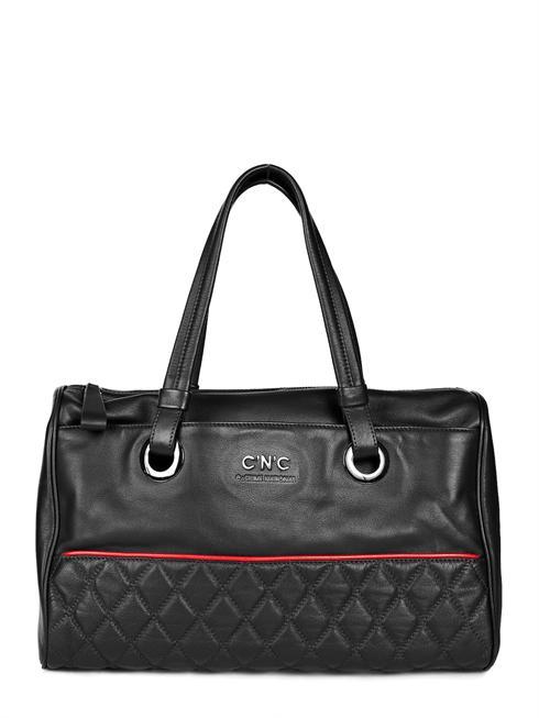 CNC black Bag