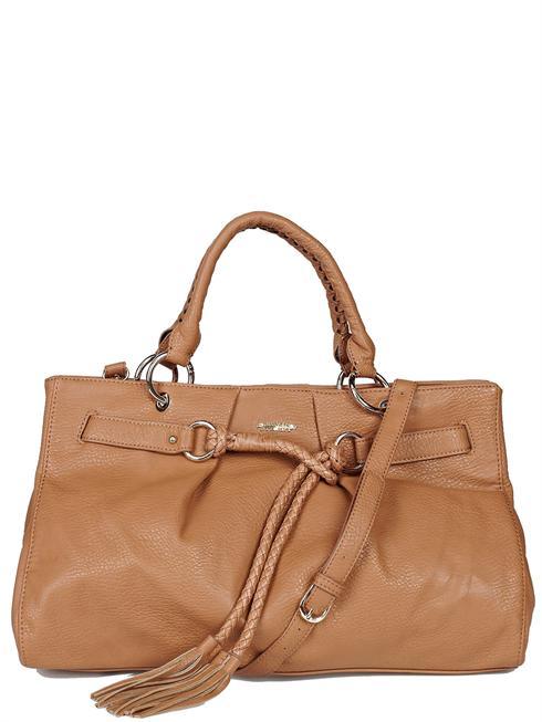 Scervino cognac Bag