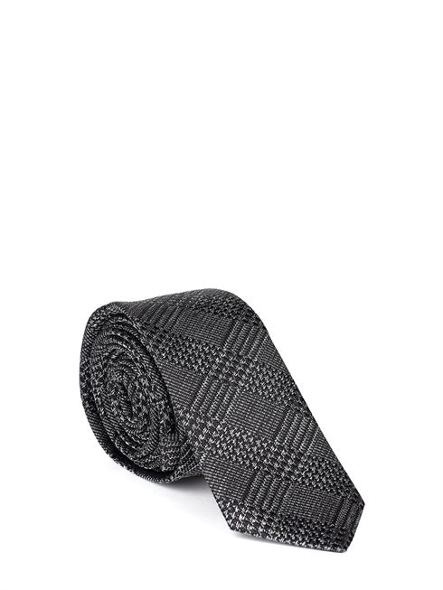 Dolce & Gabbana plaid Tie