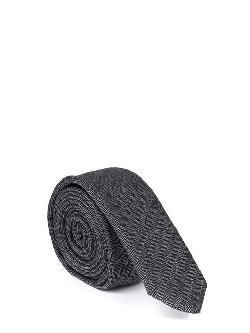Dolce & Gabbana grey Tie