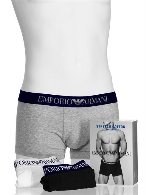 Emporio Armani ragtag Underwear