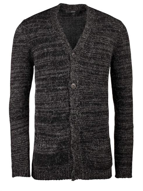 Gucci black/grey Jacket