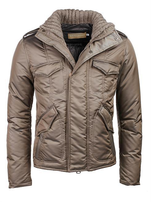Scervino khaki Jacket