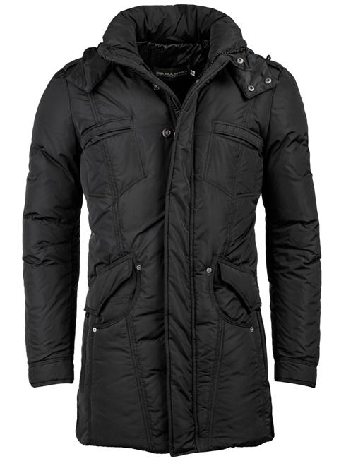 Scervino black Jacket