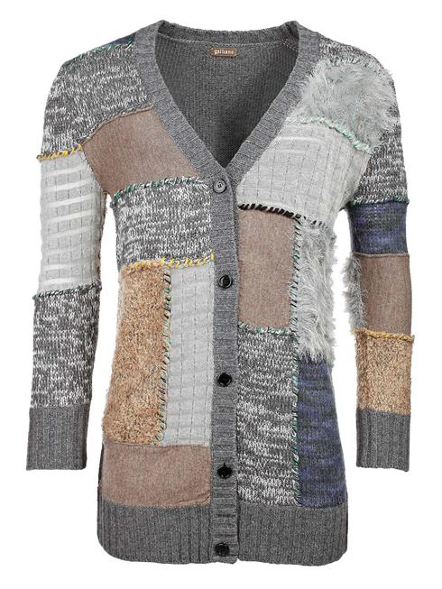 Galliano ragtag Jacket