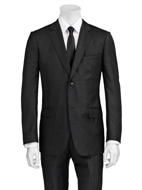 Calvin Klein dark grey Suit