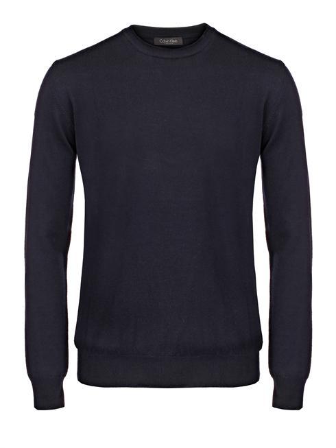 Calvin Klein dark blue Pullover