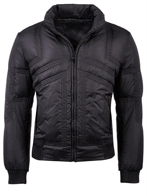 Versace black Jacket