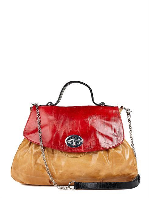 Galliano beige Bag