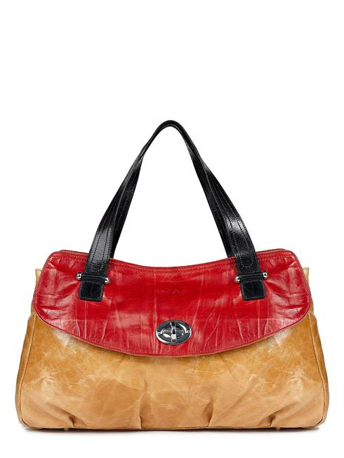 Galliano grey Bag