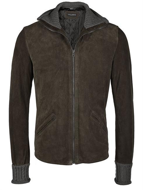 Dolce & Gabbana khaki Jacket