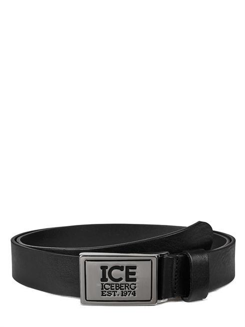 Iceberg black Belt