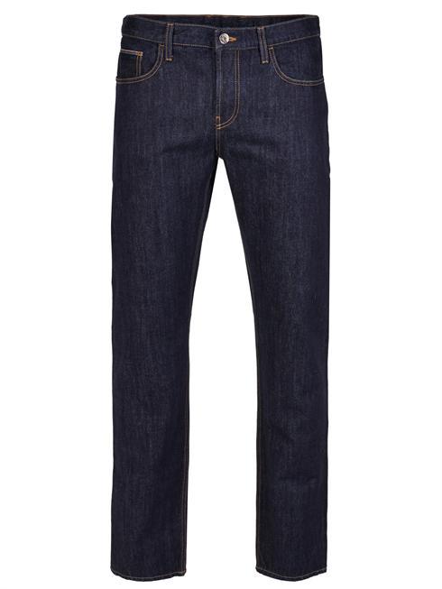 Gucci dark blue Jeans