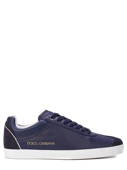 Dolce & Gabbana dark blue Shoes