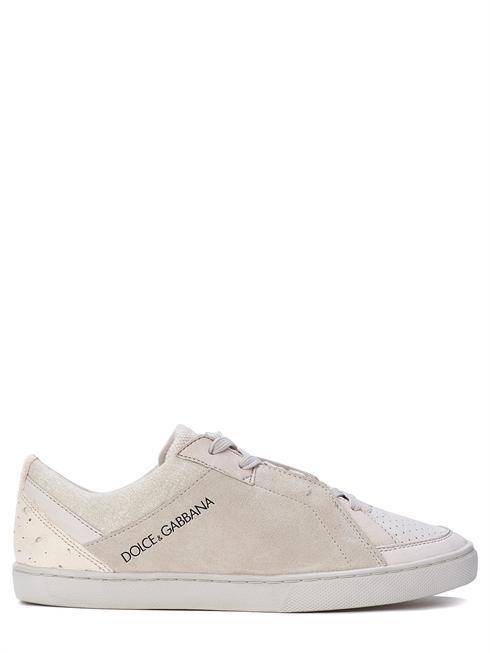 Dolce & Gabbana cream Shoes