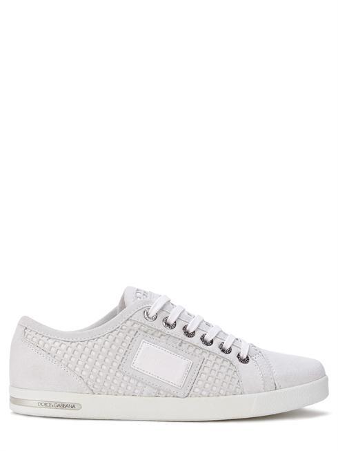 Dolce & Gabbana white Shoes