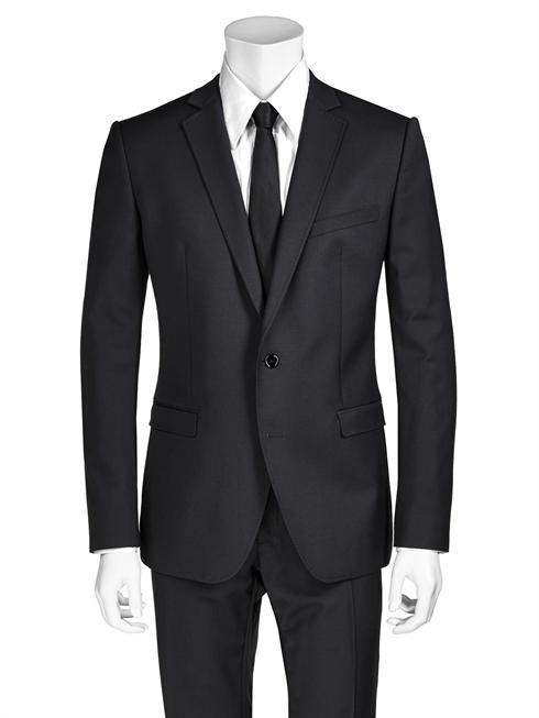 D&G black Suit