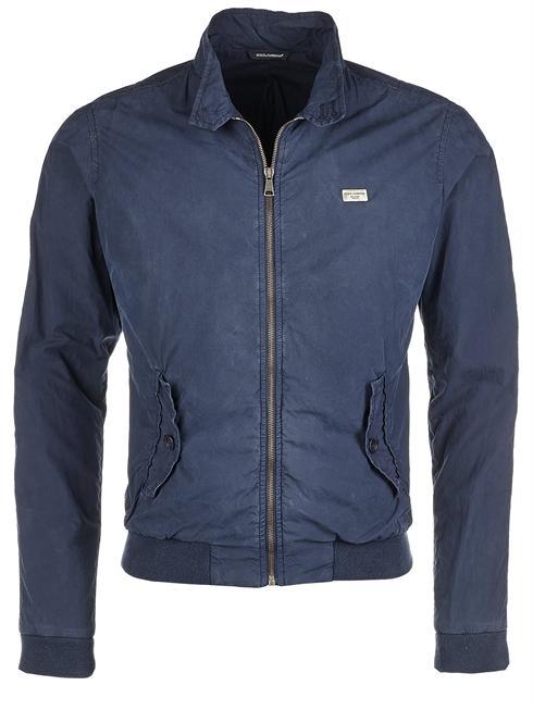 Dolce & Gabbana dark blue Jacket