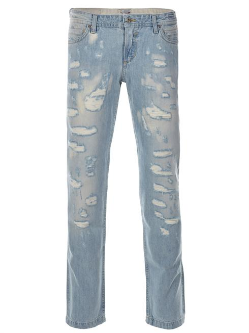 D&G light blue Jeans