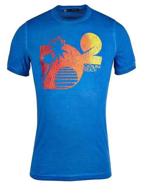 Dsquared blue T-Shirt