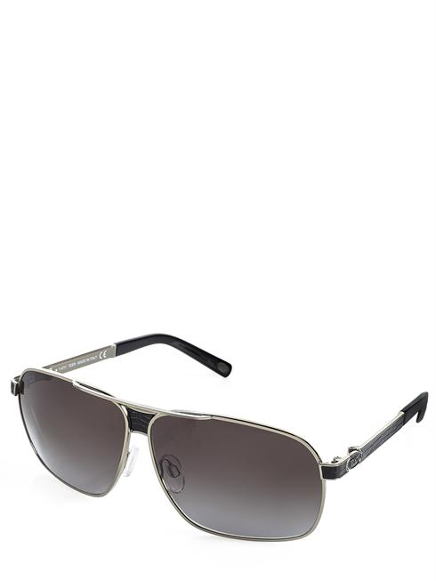 Tods grey-blue Sunglasses
